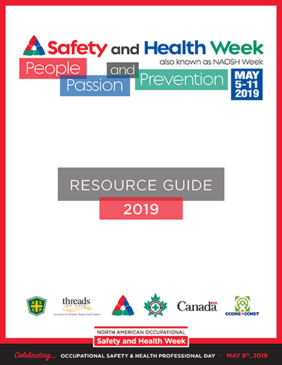 NAOSH Resource Guide